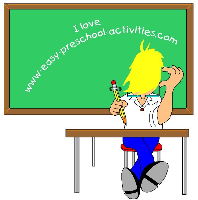 Free Preschool Worksheets Preshcooler Printables